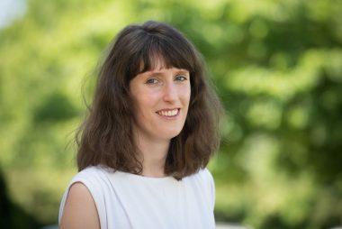 Headshot of Sarah Lawson